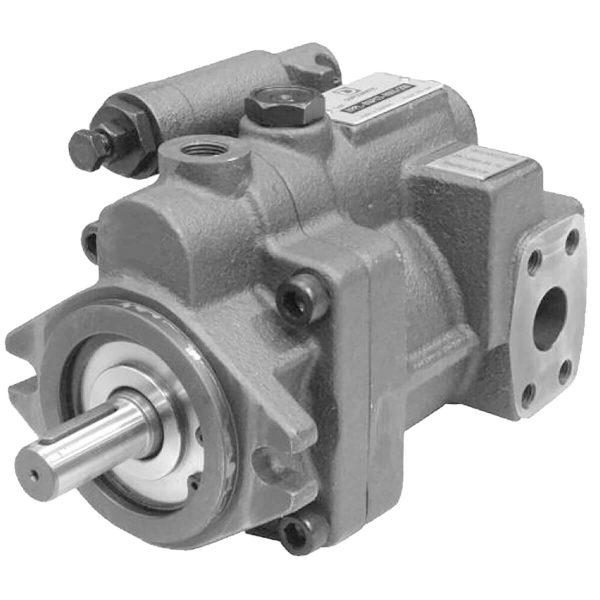 A VPPL változó folyadékszállítású axiális-dugattyús szivattyú, nyitott rendszerekbe, közepes nyomásértékekhez Hét névleges méretben kaphatók, 8, 16, 22, 36, 46, 70 és 100 cm3 / ford. szállítással A szivattyú folyadékárama változtatható a forgási sebességgel valamint a rugótányér dőlési szögével. A maximális és a minimális szöget mechanikusan korlátozhatjuk megfelelő szabályozó csavarral Általában SAE J744 2-lyukú illesztő peremmel és SAE J744 körmös tengellyel vannak ellátva Négy különböző szabályozó vezérléssel rendelhetőek, mindegyik a kívánt alkalmazásra igazítva