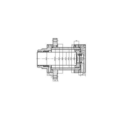 Egyedi hidraulikus munkahenger gyártás