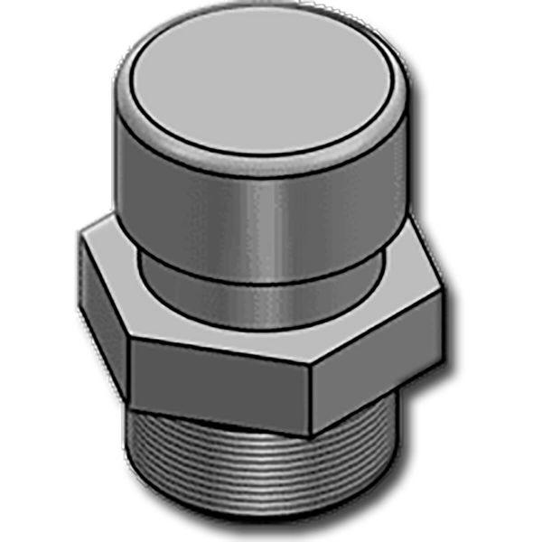Az HAPTS sorozatlevegő csatlakozó / szuszogóúgy van megtervezve, hogy aberendezés biztonságosan és egyenletesen nyomás alatt maradjonakkor is, ha a környezeti hőmérséklet vagy az olaj hőmérséklete hirtelen megváltozik. Ez a modell egy belső labirintussal rendelkezik, amelymegakadályozza az olajveszteséget. Különösen alkalmas olyan alkalmazásokhoz, ahol az olaj szintje lökésszerűen változik. A kupakmegvédi a munkahengert az idegen testek bejutásától, amelyek behatolhatnak a berendezésbe és károkat okozhatnak.