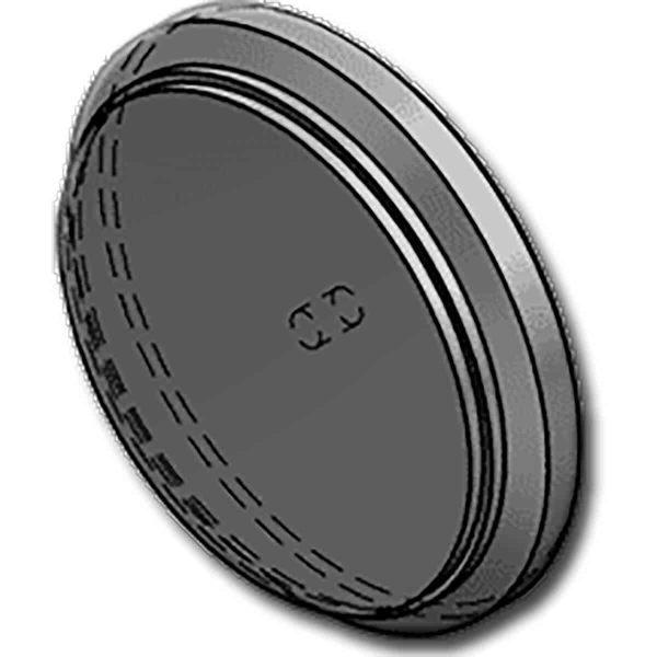 A HCCF hengervég széria alkalmasegyszereséskétszeres működésű munkahengerekhezis. A HCC szériával egyezik meg, ám található benneegy középső furat ami könnyebbé teszi további felfogató pontok középre hegesztésé