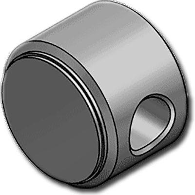 A HCCOF hengervég széria alkalmasegyszereséskétszeres működésű munkahengerekhezis. Nagyon sokrétűtermék, ipari-, mobil- és mezőgazdasági hidraulikábanegyaránt használatos.