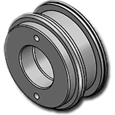 A HCP30 dugattyú széria alkalmasegyszereséskettős működésű munkahengerekhezis egyaránt. Kifejezetten ipari hidraulikában használatos.