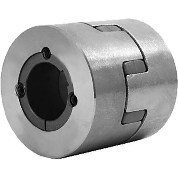 Minden mechanikus hajtáshoz alkalmazható Menettel rögzíthető, levehető tengely/tengelykapcsoló betétek TL 1/1; TL 2/2 és TL 1/2 tengelykapcsolók kombinációja lehetséges A TL 2 tengelykapcsolók tengelyirányban elválaszthatók Felhasználható minden normál kúpos tengelyre